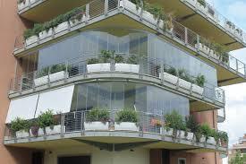 tettoie per terrazze 50 idee di coperture per terrazzi in alluminio e vetro prezzi