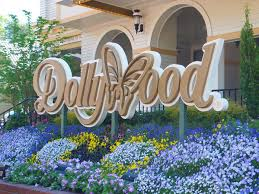 Dollywood Map Special Events U0026 Festivals Pigeon Forge Tn