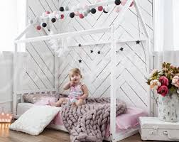 kids bed etsy