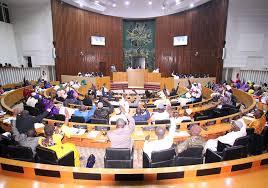 si e de l assembl nationale panorama ces députés si près si loin du peuple lequotidien