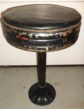 Steampunk Bar Stools Cast Iron Bar Stools Ebay
