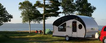 15 small cer trailers with which to enjoy the outdoors