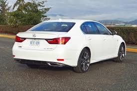 lexus gs 350 size 2015 lexus gs 350 awd f sport autos ca