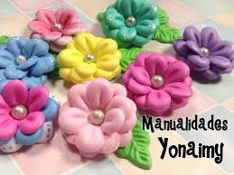 flores de foamy flores triples de foamy o goma eva con moldes de termoformado