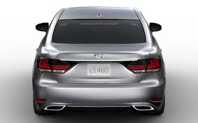 2016 lexus gs 450h facelift debuts with spindle grille 2 0 in 2013 lexus ls first look automobile magazine
