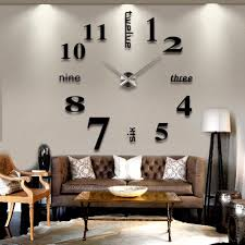 Home Letters Decoration by Popular Clock Letters Buy Cheap Clock Letters Lots From China
