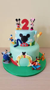 Powder Room Kilcullen Mickey Mouse Clubhouse Cake My Cakes Pinterest Mickey Mouse