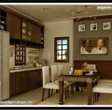 sle kitchen designs interior elevations house interior design ideas philippines dayri me
