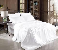White Silk Bedding Sets Silk Bedding Set Silk Bedding Set Suppliers And