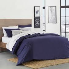 Chambray Duvet Cover Queen Buy Solid Duvet Covers From Bed Bath U0026 Beyond