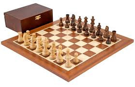 New York Travel Chess Set images The regency chess company the finest online chess shop jpg
