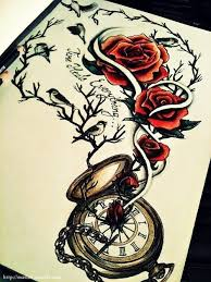 best 25 time heals tattoo ideas on pinterest hourglass tattoo