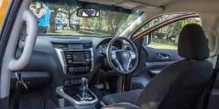 nissan navara interior 2015 nissan navara np300 st review caradvice