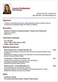 internship on a resume lukex co