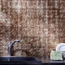fasade backsplash traditional 1 in bermuda bronze