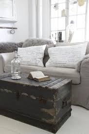cheap used coffee tables 16 old trunks turned coffee tables that bring extra storage and