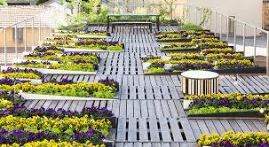 Kinetic Garden Art Urban Garden Inhabitat Green Design Innovation Architecture