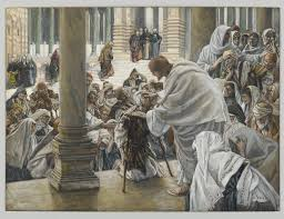 Christ Healing The Blind File Jesus Heals The Blind And The Lame In The Temple 001 Jpg