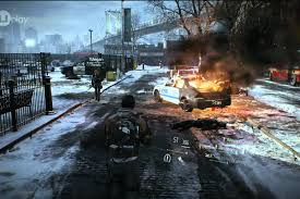 Tom Clancy S The Division Map Size The Division U0027s Map Won U0027t Include Brooklyn At Launch Polygon