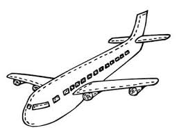 transportation coloring pages airlines coloring boat
