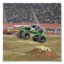 grave digger monster truck poster grave digger monster truck poster monster truck jam poster