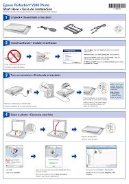 epson perfection v350 photo scanner manual epson perfection scanner manual pictures to pin on pinterest