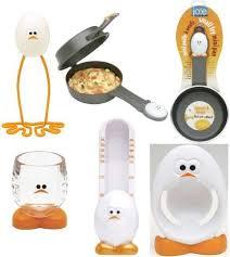 cute kitchen appliances egghead utensils like head chefs egghead makes a bunch of adorable