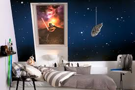 bedroom princess castle themed kids bedroom wall mural custom full size of bedroom star wars bedroom ideas velux group and disney join forces in star