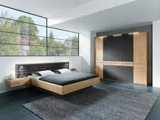echtholz schlafzimmer schlafzimmer sets aus massivholz ebay