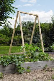 twine vegetable garden trellis large wood trellis cucumber
