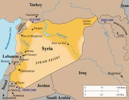 syria on map russia wants a federal syria iakovos alhadeff