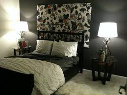 apartment bedroom ideas small bedroom decorating ideas black and white decoration room