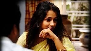 trisha hair in vtv trisha in vinnaithandi varuvaya walldevil