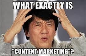 Funny Marketing Memes - best content marketing memes power content