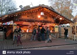 mulled wine stall winter fair hyde park