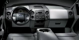 Ford F150 Truck Recalls - 2005 2006 ford f 150 recalled over airbag issue road reality