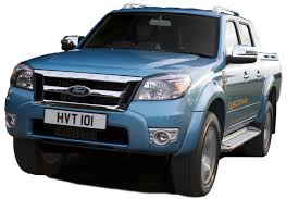 ford ranger 4x4 pick up 2006 2011 review carbuyer