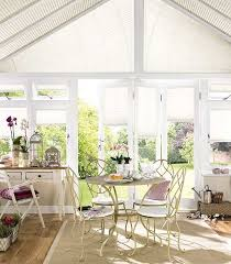 Thomas Sanderson Blinds Prices How To Add A Traditional Conservatory Orangery Or Sunroom