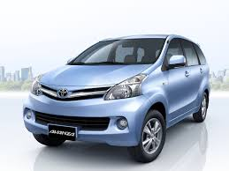 mpv toyota toyota avanza mpv launched in uae at aed 54 900