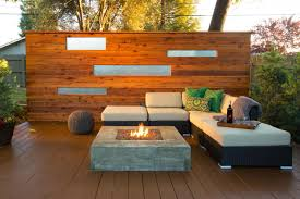 Wood Firepit Outdoor Pits And Pit Safety Hgtv