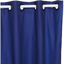 Paisley Shower Curtain Blue by Navy Blue Shower Curtain Curtains And White Fabric Menzilperde Net