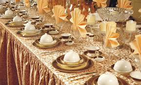 table setting western style 4 fantastic diy ideas for wedding table setting latest handmade
