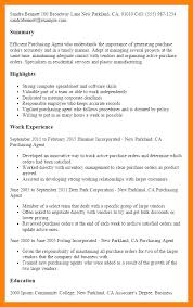 Sample Resume For Purchasing Agent 13 Talent Agent Resume Apgar Score Chart