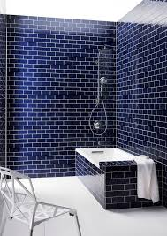 blue bathroom tiles ideas 25 best navy blue bathrooms ideas on blue vanity