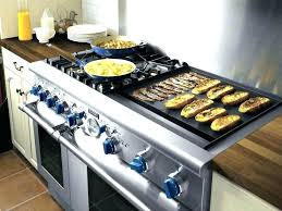 48 Inch Cooktop Gas Cooktops Griddle Plate U2013 Acrc Info