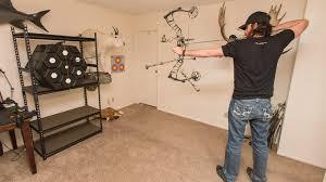 backyard archery set indoor practice the surefire approach to better shooting gohunt