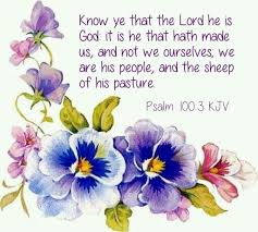 best 25 psalm 100 kjv ideas on joyful noise make a