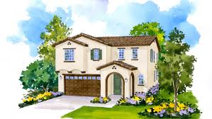 residence 1 floor plan in stonehaven calatlantic homes