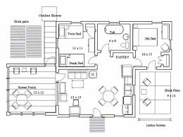 small kitchen floor plans with islands kitchen cool kitchen floor plans peninsula with island photo of