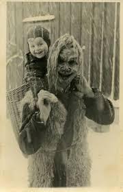 Krampus Halloween Costume Michael Dougherty U0027s Krampus Krampus Halloween Mask Scary Good
